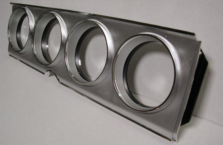 Restoration Vacuum Orna Metal